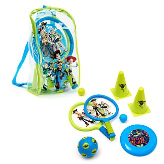 Disney Store Toy Story Sports Bag