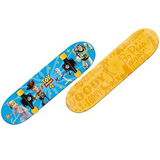 Toy Story 4 Skateboard