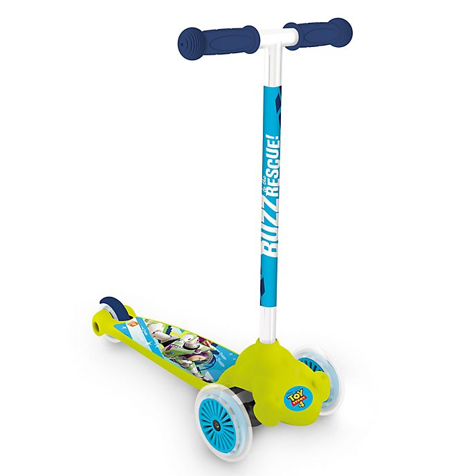 Trottinette 3roues inclinable Toy Story4