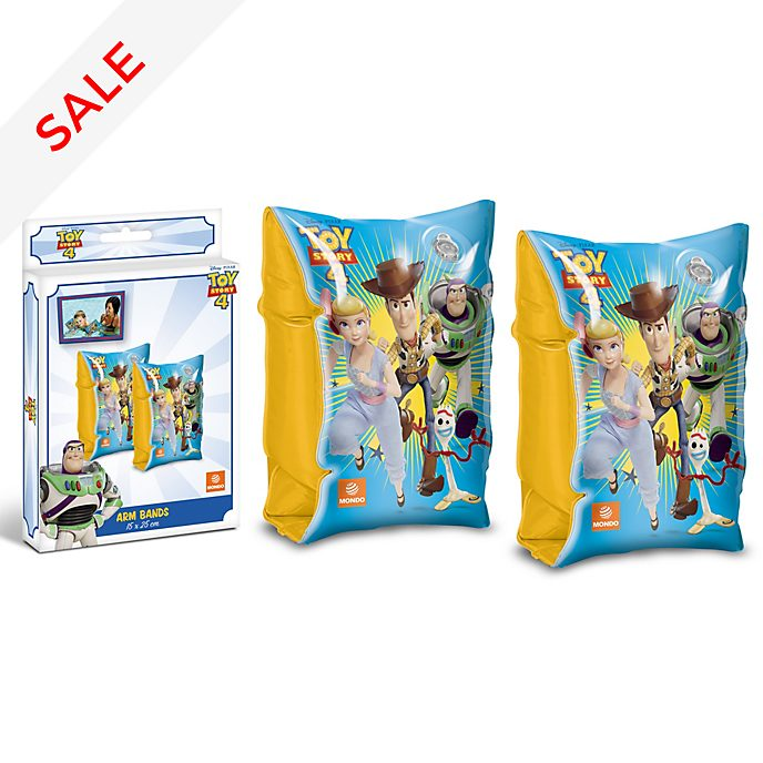 Toy Story 4 Armbands