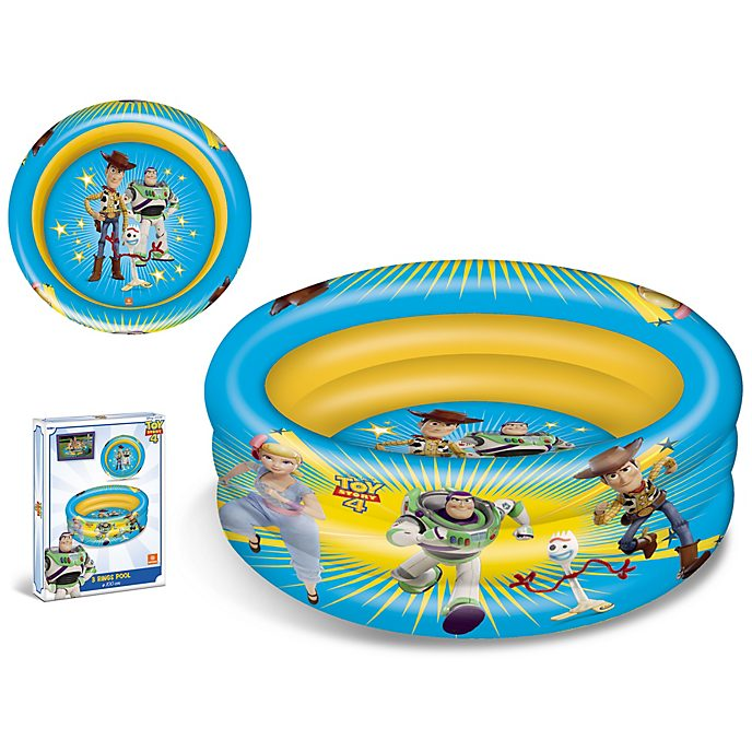 Toy Story 4 Ring Pool