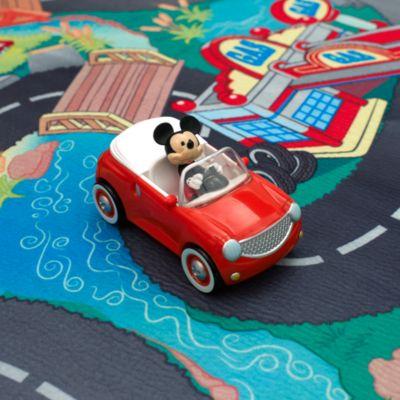 Tapis de jeu La Maison de Mickey