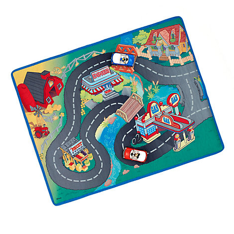 Mickey Mouse Clubhouse Playmat