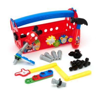 Mickey Mouse værktøjskasse