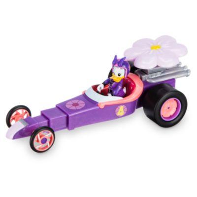 Coche de carreras transformable Daisy