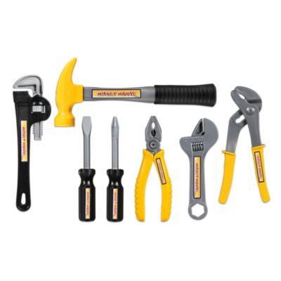 Caja de herramientas Mickey y los Superpilotos