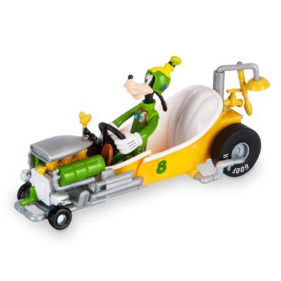 Goofy Transforming Pullback Racer