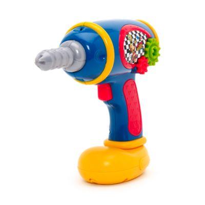 Taladro juguete Mickey Mouse