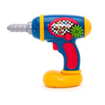 Micky Maus - Spielzeug-Bohrmaschine