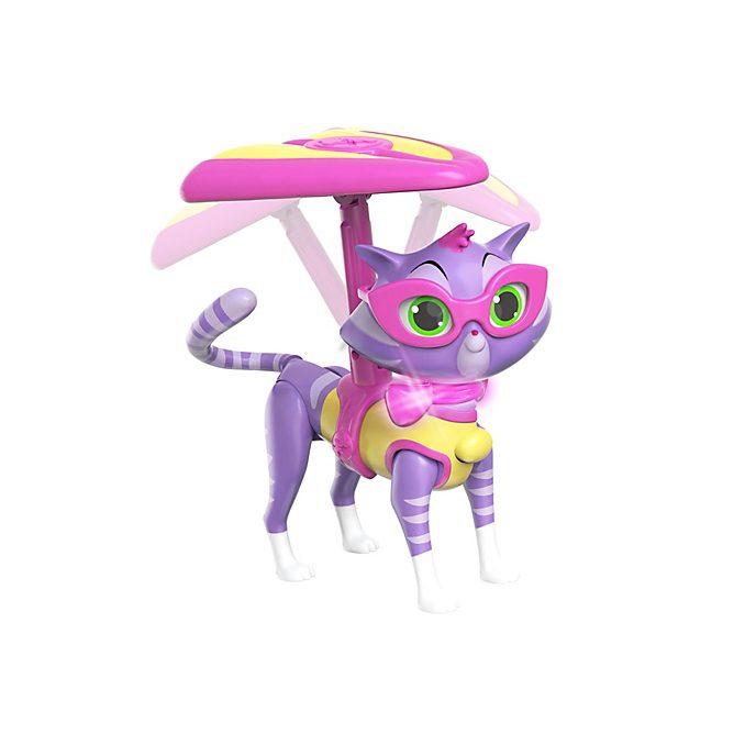 Figurenset Hissy Pugs on a Mission, Welpenfreunde