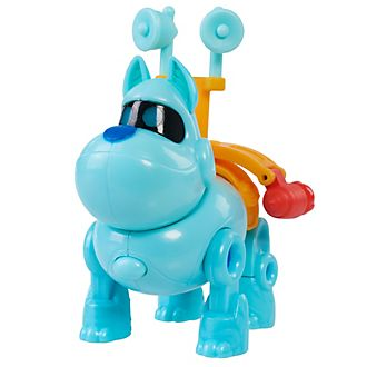 Figurine A.R.F. de Pugs on a Mission, Puppy Dog Pals