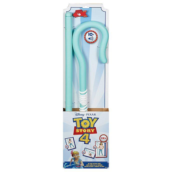 Bastón de Bo Peep, Toy Story4, Mattel