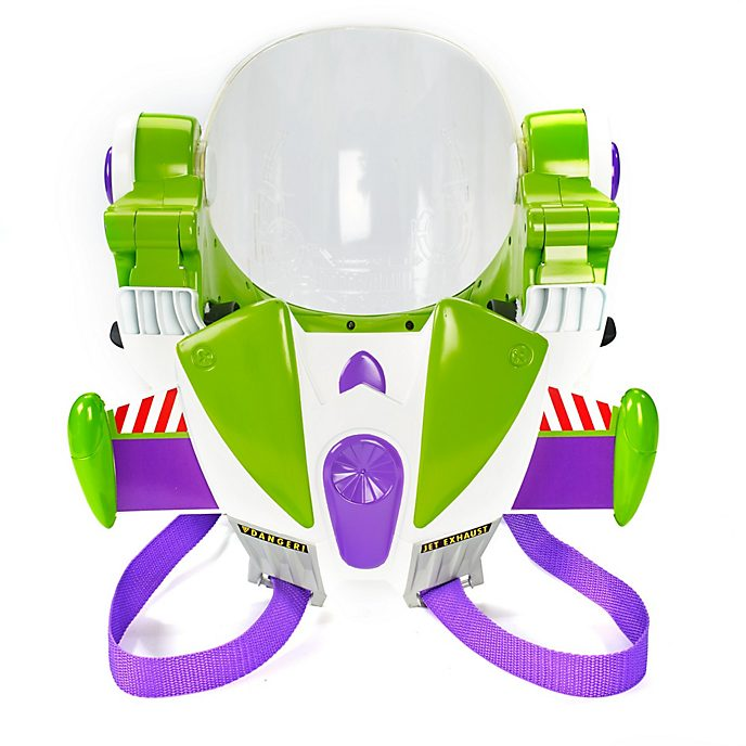 Mattel Buzz Lightyear Space Ranger Armour with Jet Pack