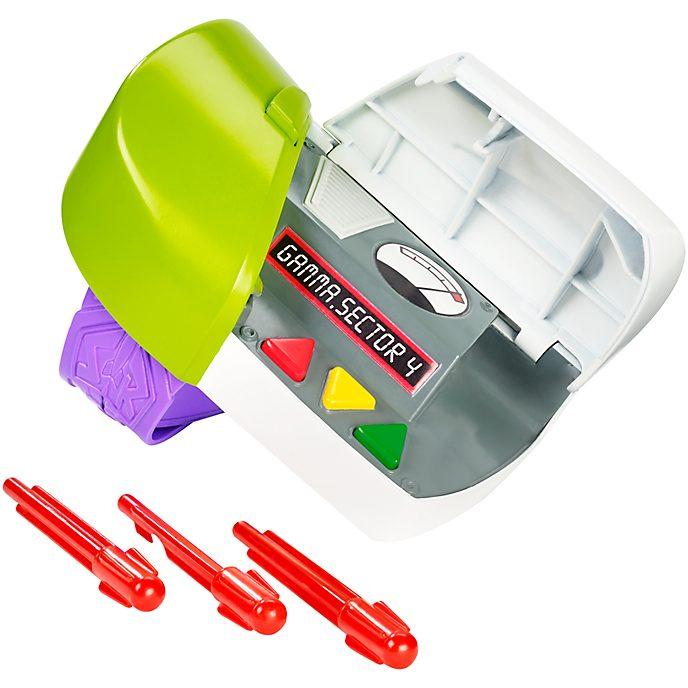 Mattel Poignet-robot transmetteur Buzz l'Éclair