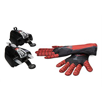 Disney Store - Spider-Man: Far from Home - Netzschuss-Handschuhe