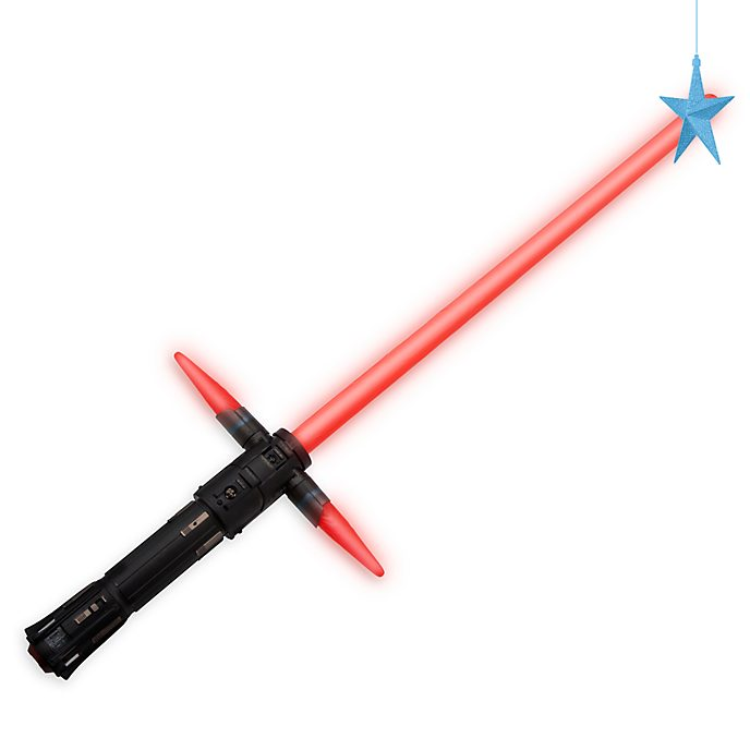 Disney Store Kylo Ren Lightsaber, Star Wars
