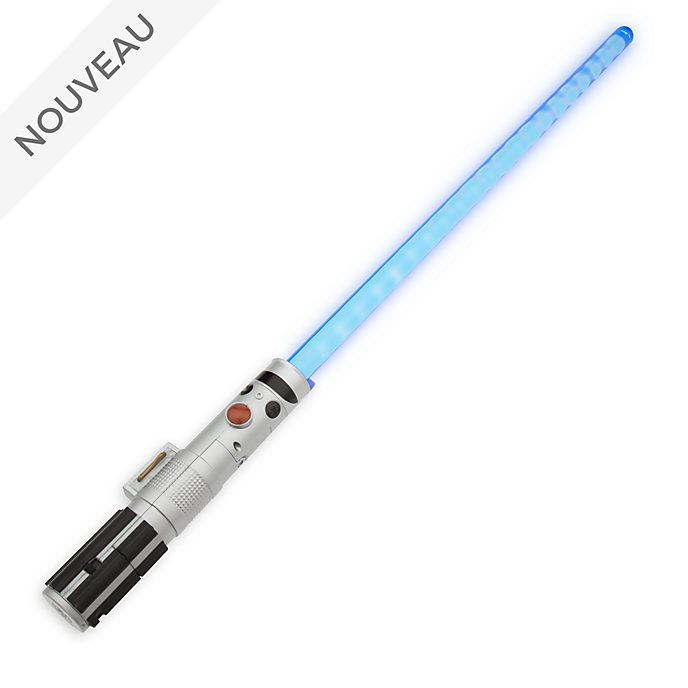 Disney Store Sabre laser Rey, Star Wars