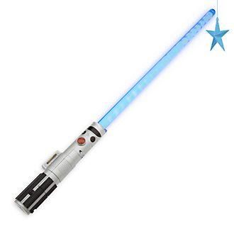 Spada laser Rey Star Wars Disney Store