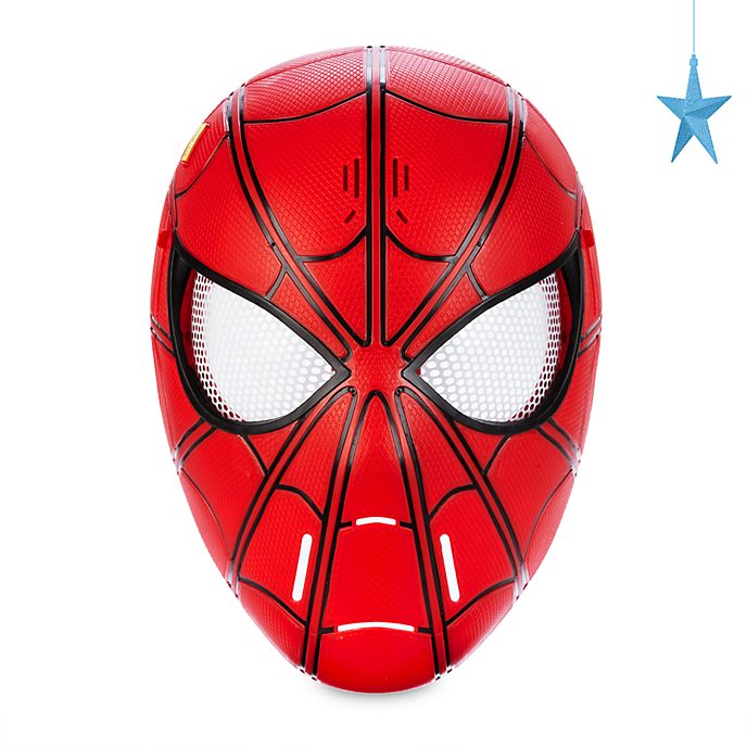 Disney Store Spider-Man: Far From Home Talking Feature Mask