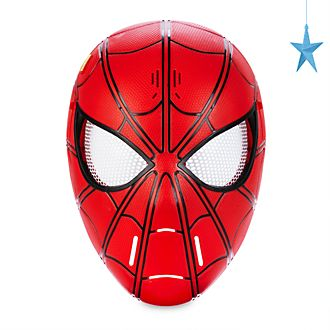 Disney Store - Spider-Man: Far from Home - Sprechende Maske