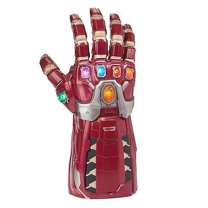 Hasbro - The Avengers - Marvel Legends Series - Elektronischer Power-Handschuh