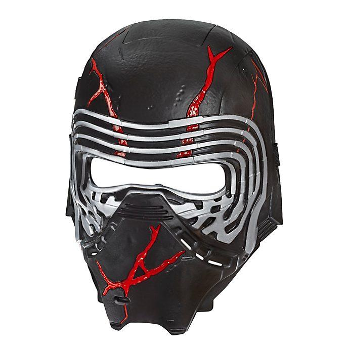 Hasbro Masque électronique Force Rage de Kylo Ren, Star Wars
