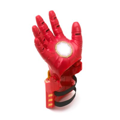 Iron Man - Panzerhandschuhe