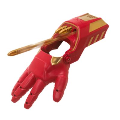 Iron Man stridshandskar