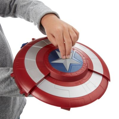 Captain America Blaster Reveal Shield, Captain America: Civil War