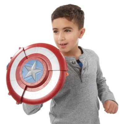 Scudo Capitan America con blaster a comparsa, Captain America: Civil War