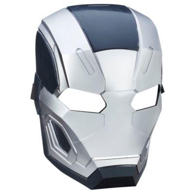 Máscara superhéroe Máquina de Guerra, Capitán América: Civil War