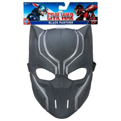 Black Panther Hero Mask, Captain America: Civil War