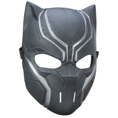 Black Panther heltemaske, Captain America: Civil War - KOMMER SNART