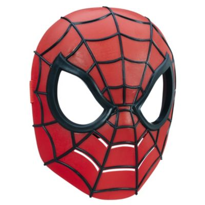 Spider-Man Hero Mask, The Ultimate Spider-Man vs The Sinister 6