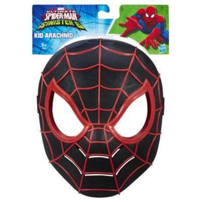 Kid Arachnid hjältemask, The Ultimate Spiderman vs The Sinister 6
