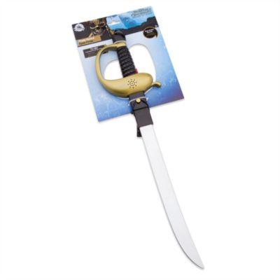 Espada de juguete de Jack Sparrow, Piratas del Caribe: La Venganza de Salazar
