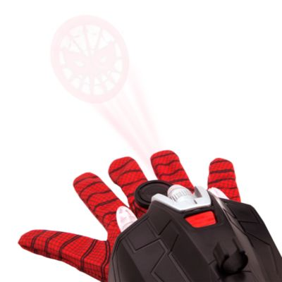 Guantes lanzatelarañas de Spider-Man Homecoming