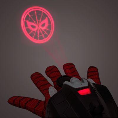 Guantes lanzatelarañas de Spider-Man Homecoming