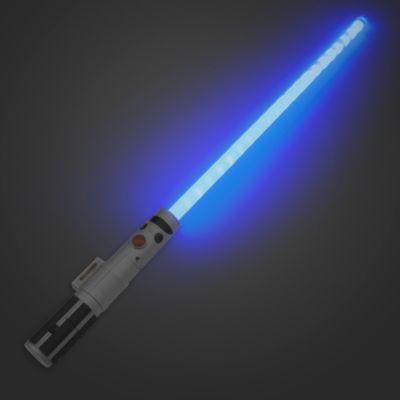 Rey ljussvärd, Star Wars: The Last Jedi