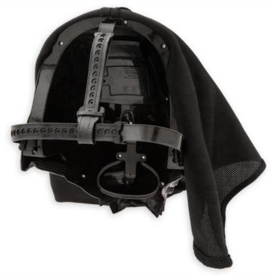 Kylo Ren maske med stemmeforvrænger, Star Wars