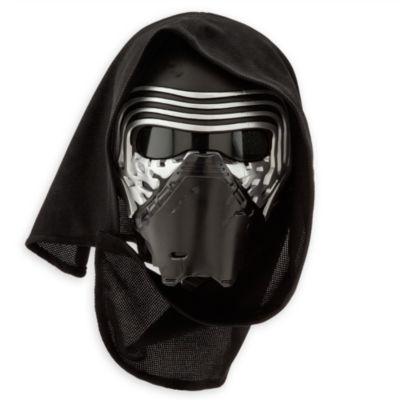 Kylo Ren röstomvandlarmask, Star Wars