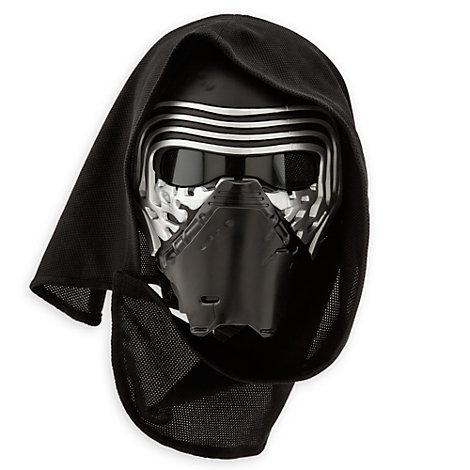 Maschera che cambia voce Kylo Ren, Star Wars: Gli Ultimi Jedi