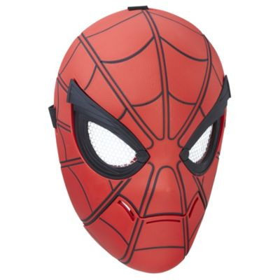 Spider-Man Homecoming - Spider-Sicht-Maske