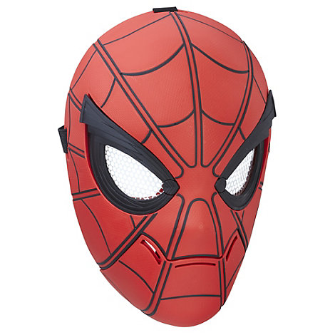 Masque arachno-vision, Spider-Man: Homecoming