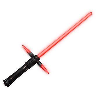 Espada láser Kylo Ren, Star Wars