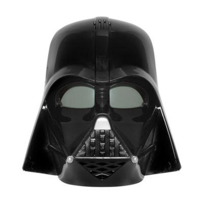 Maschera Darth Vader con cambio di voce, Star Wars