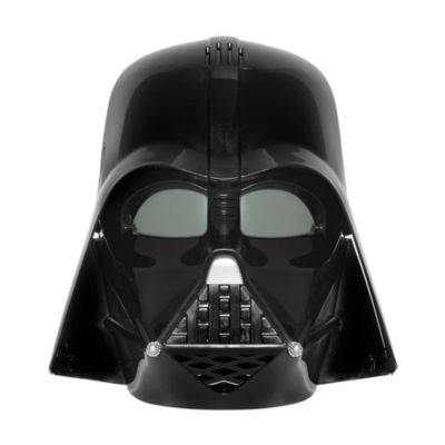 darth vader voice changing mask star wars. Black Bedroom Furniture Sets. Home Design Ideas