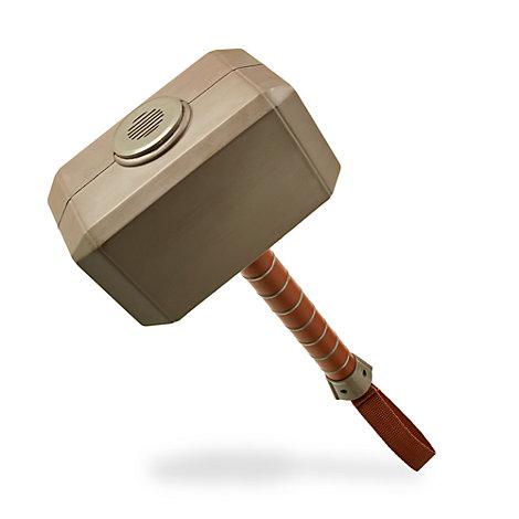 incomparable marteau mjolnir de thor thor ragnarok