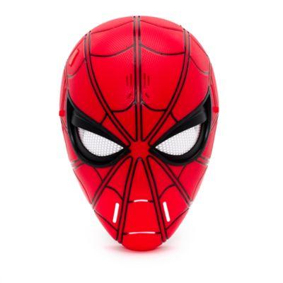 Spider-Man talende maske