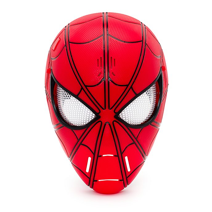 Masque parlant de Spider-Man
